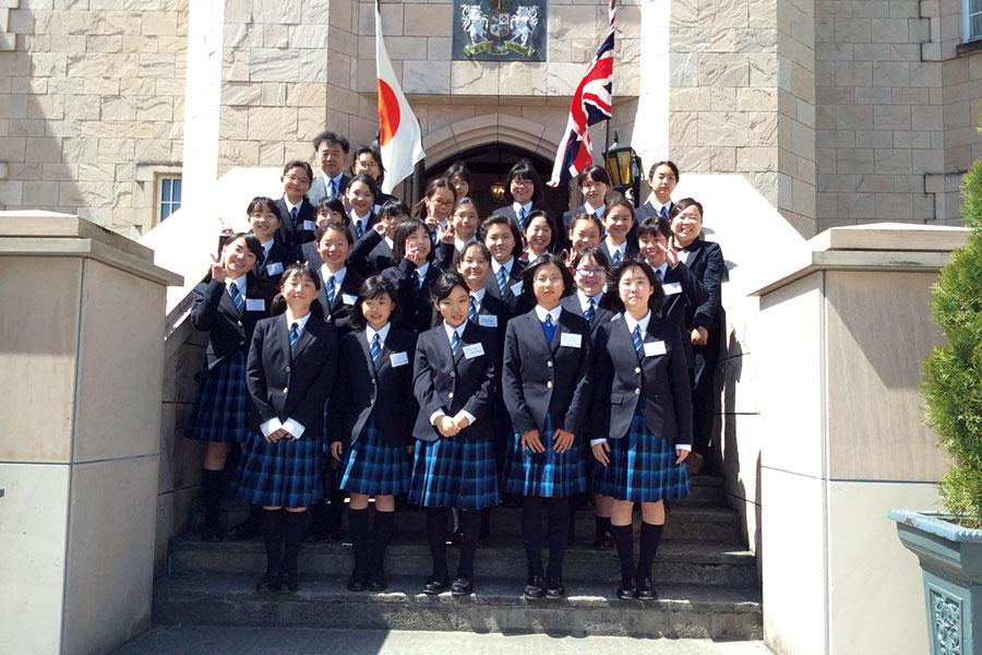 九段 和洋 和洋九段女子高校(東京都)の評判